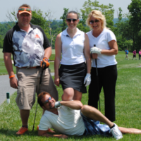 2016 Annual Golf Outing Gallery