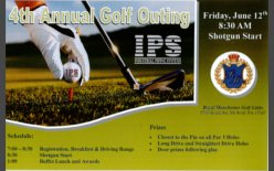 Golf Flyer Front Thumb
