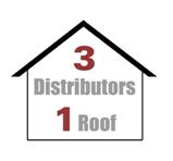 3 Distributors 1 Roof